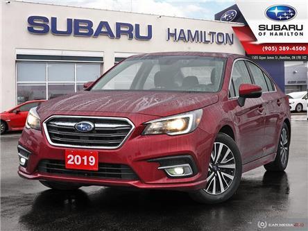 2019 Subaru Legacy 2.5i Touring (Stk: U1617) in Hamilton - Image 1 of 28