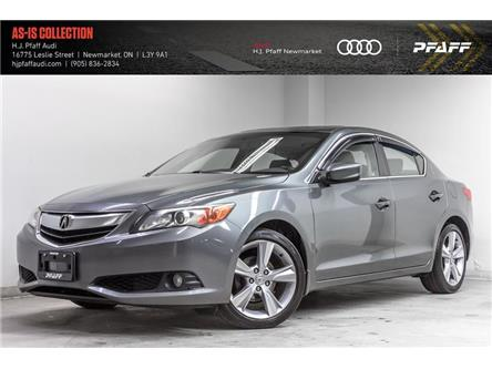 2013 Acura ILX Base (Stk: A12940AA) in Newmarket - Image 1 of 22