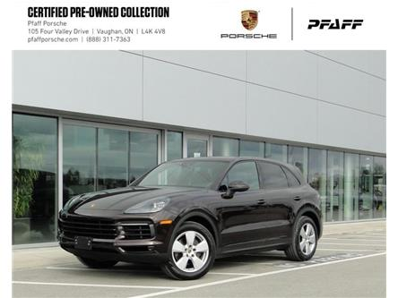 2019 Porsche Cayenne  (Stk: U9088) in Vaughan - Image 1 of 18