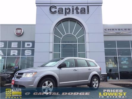 2015 Dodge Journey CVP/SE Plus (Stk: L00672A) in Kanata - Image 1 of 9
