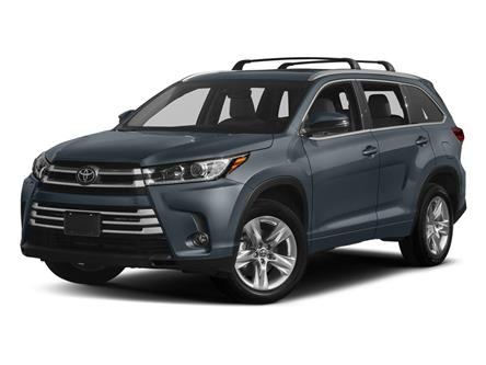 2018 Toyota Highlander  (Stk: 7693A) in Gloucester - Image 1 of 3