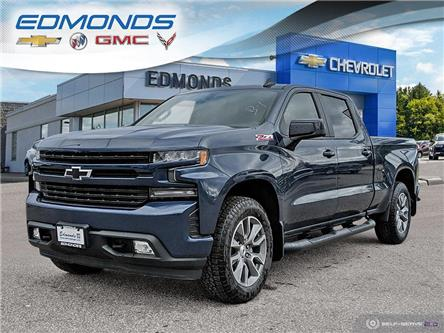 2021 Chevrolet Silverado 1500 RST (Stk: 1084) in Huntsville - Image 1 of 27