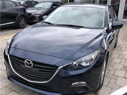 2016 Mazda Mazda3 Sport GS (Stk: 86027A) in Toronto - Image 1 of 18