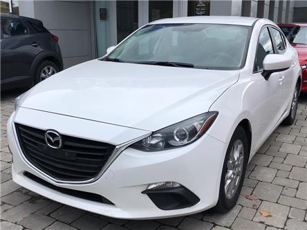 2016 Mazda Mazda3 GS (Stk: P3049) in Toronto - Image 1 of 19