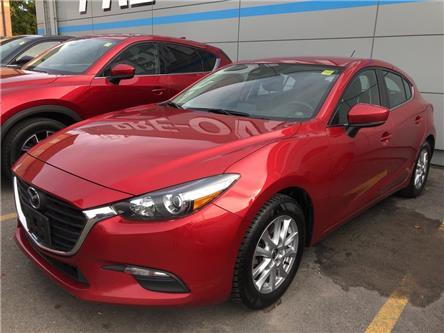 2017 Mazda Mazda3 Sport GS (Stk: P3041) in Toronto - Image 1 of 16