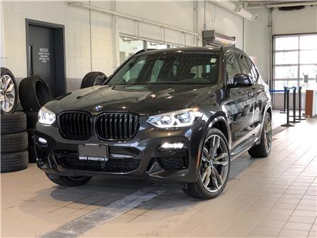 2020 BMW X3 M40i (Stk: 20164) in Kingston - Image 1 of 15