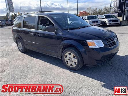 2010 Dodge Grand Caravan SE (Stk: D000161) in OTTAWA - Image 1 of 22