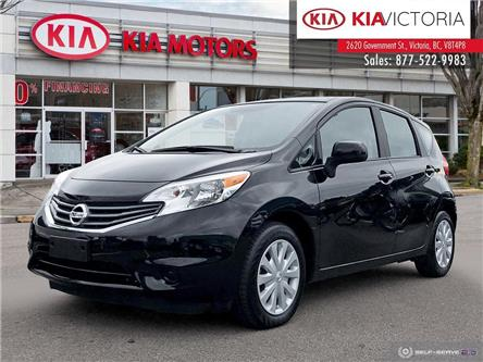 2014 Nissan Versa Note 1.6 S (Stk: A1681) in Victoria - Image 1 of 21