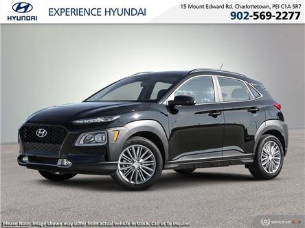 2021 Hyundai Kona 2.0L Preferred (Stk: N1018T) in Charlottetown - Image 1 of 23