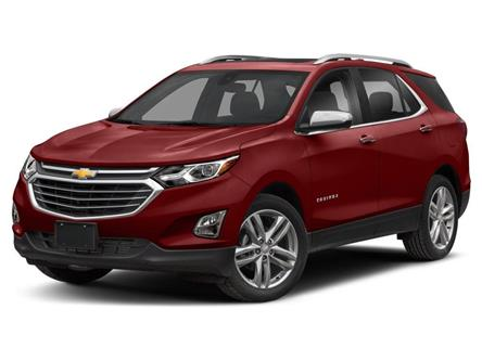 2018 Chevrolet Equinox Premier (Stk: 319960U) in PORT PERRY - Image 1 of 9