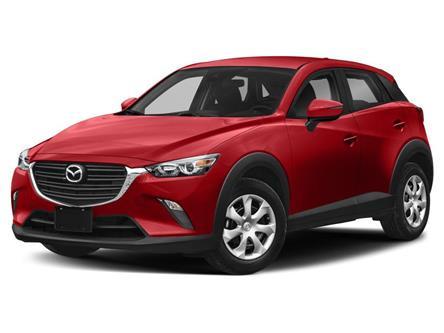 2021 Mazda CX-3 GX (Stk: M21041) in Sault Ste. Marie - Image 1 of 9
