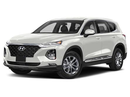 2020 Hyundai Santa Fe Preferred 2.4 w/Sun & Leather Package (Stk: H12643) in Peterborough - Image 1 of 9