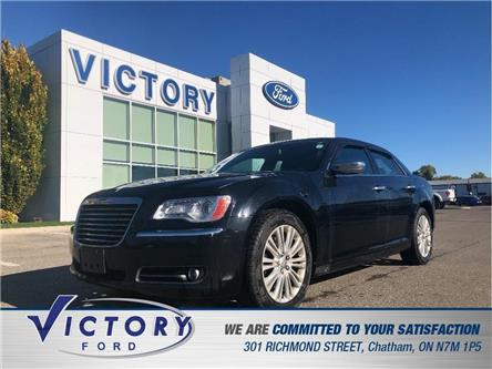 2014 Chrysler 300C Base (Stk: V5433A) in Chatham - Image 1 of 24