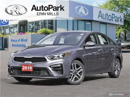 2019 Kia Forte  (Stk: 118726AP) in Mississauga - Image 1 of 29