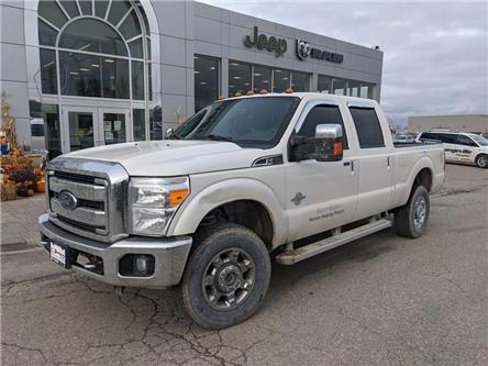 2014 Ford F-350  (Stk: UB71661-OC) in Orangeville - Image 1 of 18