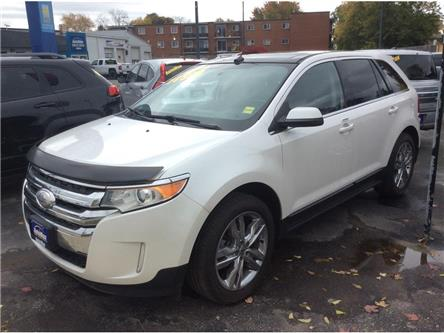 2013 Ford Edge Limited (Stk: A8049) in Sarnia - Image 1 of 30