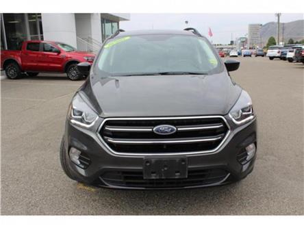2018 Ford Escape SE (Stk: DL025A) in Kamloops - Image 1 of 37
