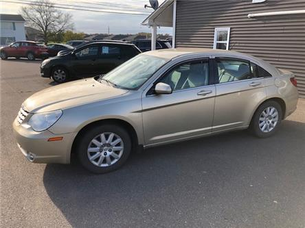 2010 Chrysler Sebring LX (Stk: ) in Sussex - Image 1 of 17