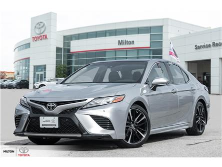 2018 Toyota Camry XSE (Stk: 003959A) in Milton - Image 1 of 21