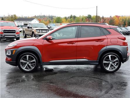 2019 Hyundai Kona 1.6T Trend (Stk: 10899) in Lower Sackville - Image 1 of 24