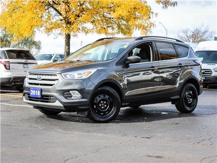 2018 Ford Escape SE (Stk: 18-81472-L) in Burlington - Image 1 of 3