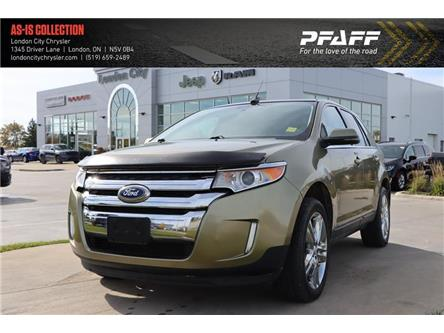 2013 Ford Edge Limited (Stk: LC2522C) in London - Image 1 of 20