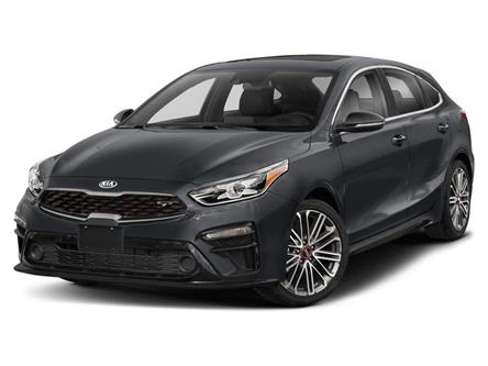 2021 Kia Forte5 GT (Stk: 21P136) in Carleton Place - Image 1 of 9