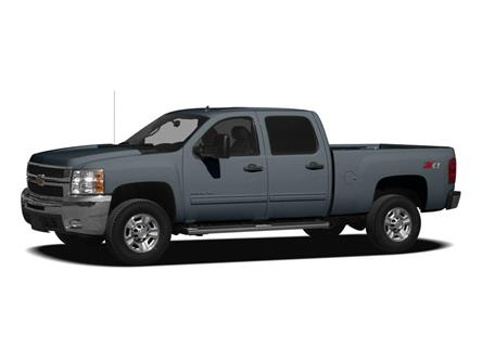 2009 Chevrolet Silverado 2500HD Work Truck (Stk: 21012C) in Vernon - Image 1 of 2