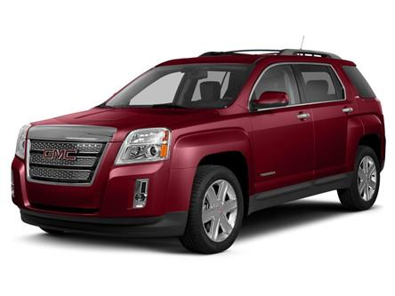 2013 GMC Terrain SLE-2 (Stk: 19261) in Thunder Bay - Image 1 of 7