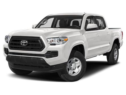 2020 Toyota Tacoma Base (Stk: 20156) in Dawson Creek - Image 1 of 9