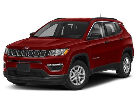 2021 Jeep Compass North (Stk: 21018) in Sudbury - Image 1 of 9