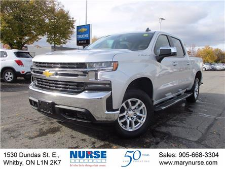 2021 Chevrolet Silverado 1500 LT (Stk: 21P013) in Whitby - Image 1 of 26