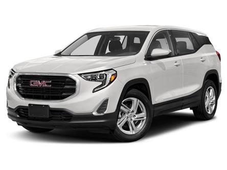 2021 GMC Terrain SLE (Stk: 21072) in Haliburton - Image 1 of 9