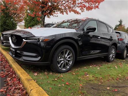2021 Mazda CX-5 GT (Stk: 106889) in Surrey - Image 1 of 5