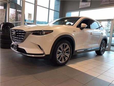 2021 Mazda CX-9 100th Anniversary Edition (Stk: 450032) in Surrey - Image 1 of 5