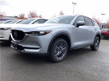 2021 Mazda CX-5 GS (Stk: 106029) in Surrey - Image 1 of 5