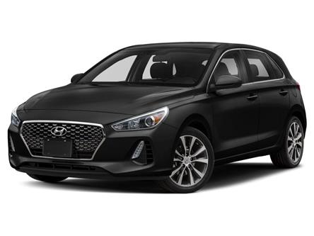 2019 Hyundai Elantra GT Preferred (Stk: H2641) in Saskatoon - Image 1 of 9