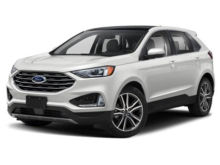 2020 Ford Edge SEL (Stk: 206982) in Vancouver - Image 1 of 9