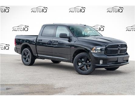 2020 RAM 1500 Classic ST (Stk: 34497) in Barrie - Image 1 of 23