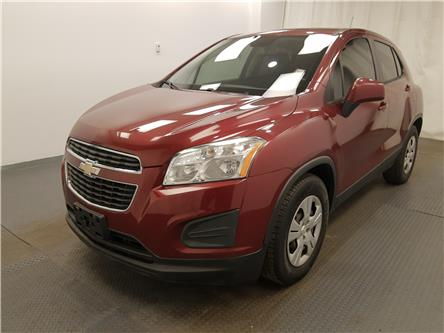 2013 Chevrolet Trax LS (Stk: 7951) in Lethbridge - Image 1 of 10