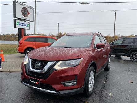 2020 Nissan Rogue SV (Stk: 90685) in Sudbury - Image 1 of 18