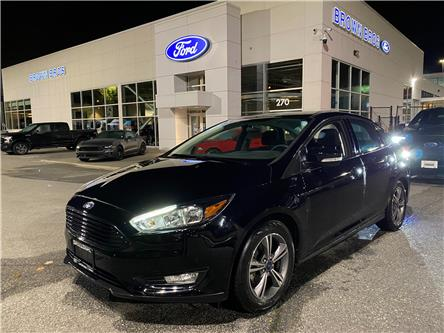 2017 Ford Focus SE (Stk: 206876B) in Vancouver - Image 1 of 19