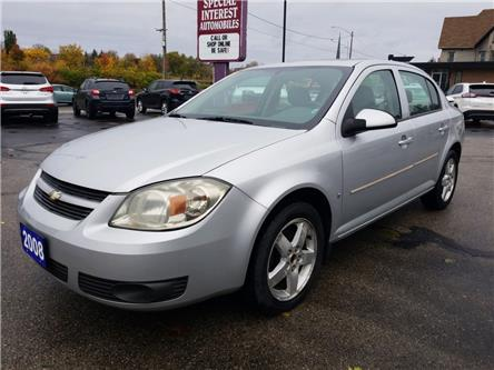 2008 Chevrolet Cobalt LT (Stk: 331632) in Cambridge - Image 1 of 22