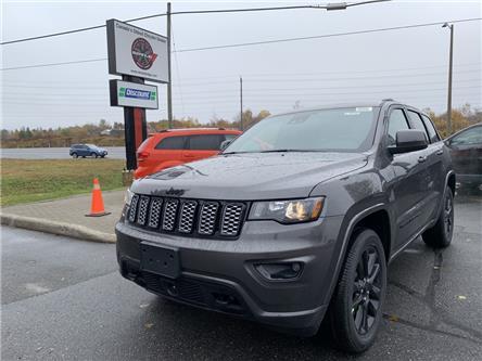 2021 Jeep Grand Cherokee Laredo (Stk: 6599) in Sudbury - Image 1 of 19
