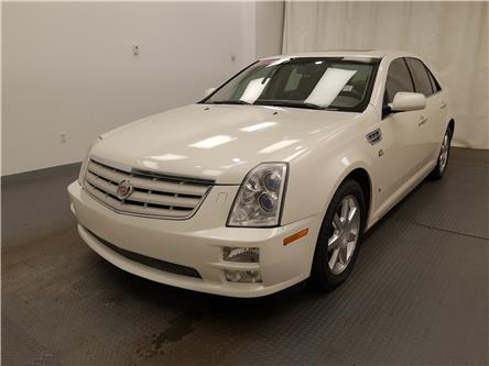 2008 Cadillac STS V6 (Stk: 7764) in Lethbridge - Image 1 of 10