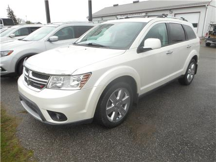 2013 Dodge Journey R/T (Stk: NC 3967) in Cameron - Image 1 of 9