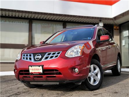2013 Nissan Rogue SV (Stk: 2010299) in Waterloo - Image 1 of 20