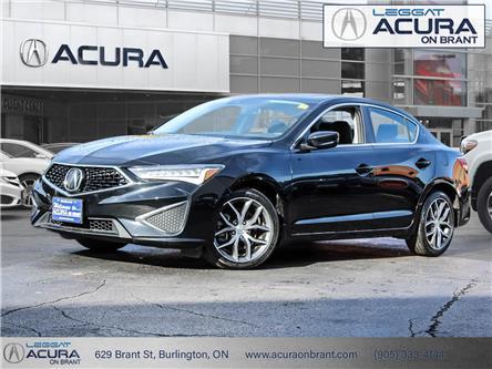 2019 Acura ILX Premium (Stk: 4324) in Burlington - Image 1 of 29