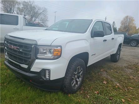 2021 GMC Canyon  (Stk: 21013) in Espanola - Image 1 of 14