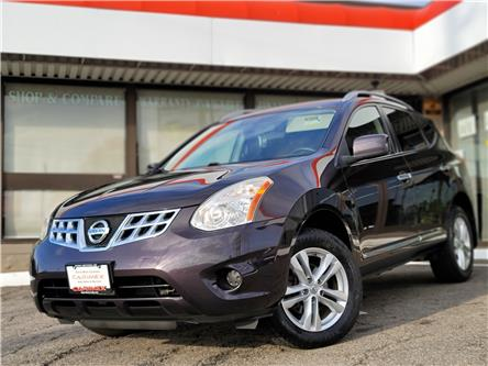 2012 Nissan Rogue SV (Stk: 2010308) in Waterloo - Image 1 of 20